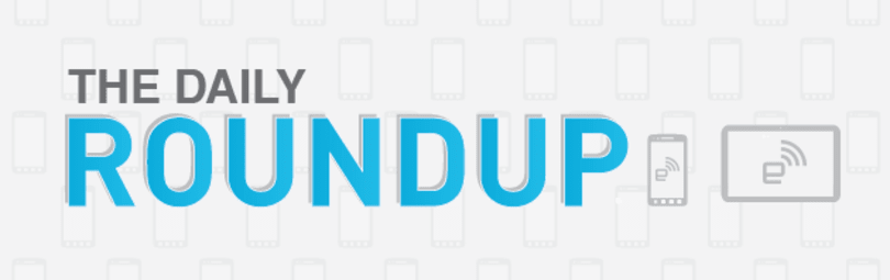 Daily Roundup: Ubuntu's first phones, Lumia Icon review and more!