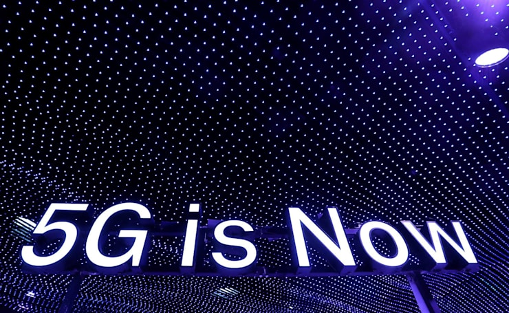 A complete 5G standard is finally here