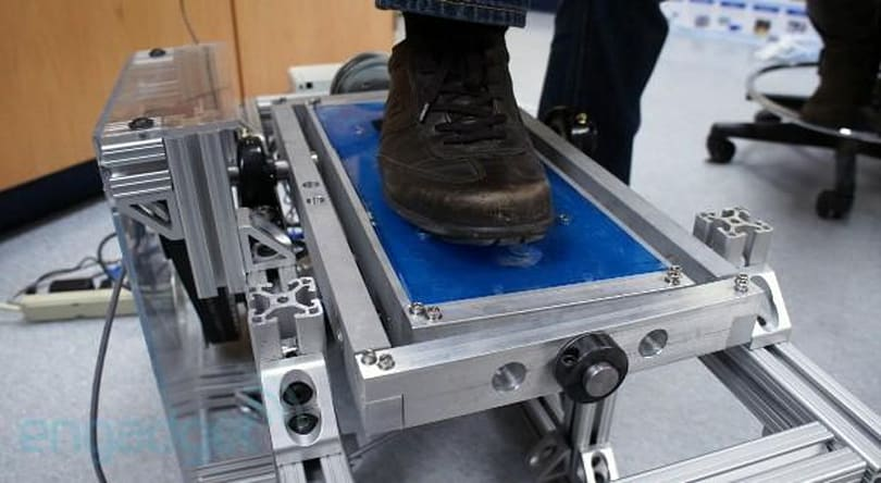 vi-RABT improves ankle rehabilitation with virtual reality and robotics