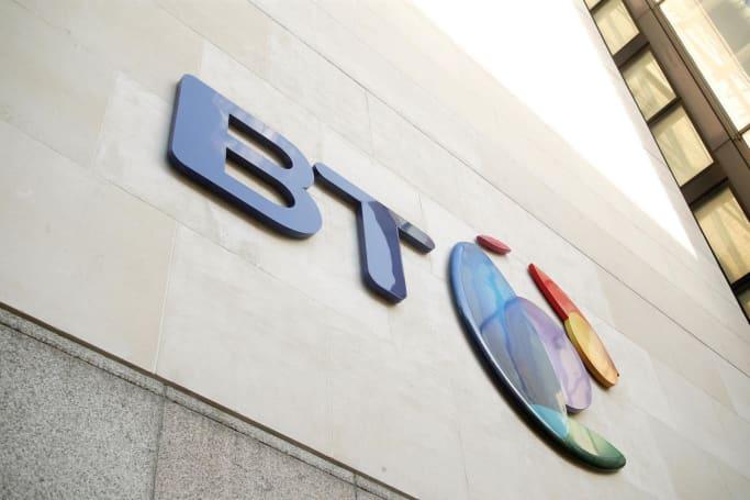 BT pledges £6 billion for superfast broadband and 4G upgrades