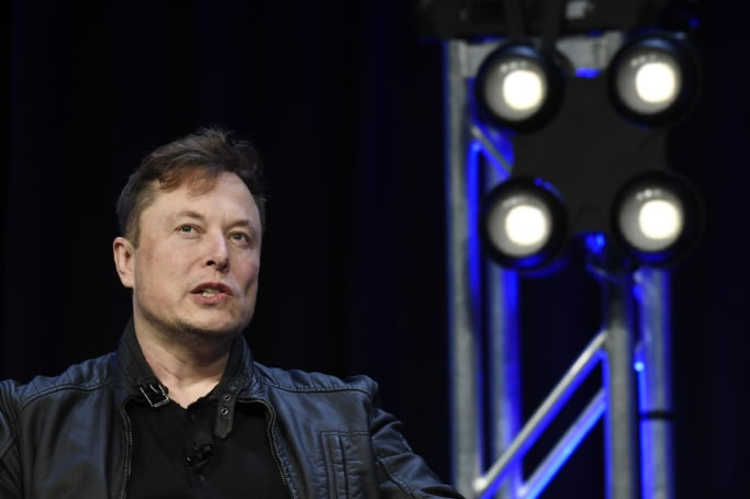 Elon Musk: Tesla 'will make ventilators if there is a shortage'