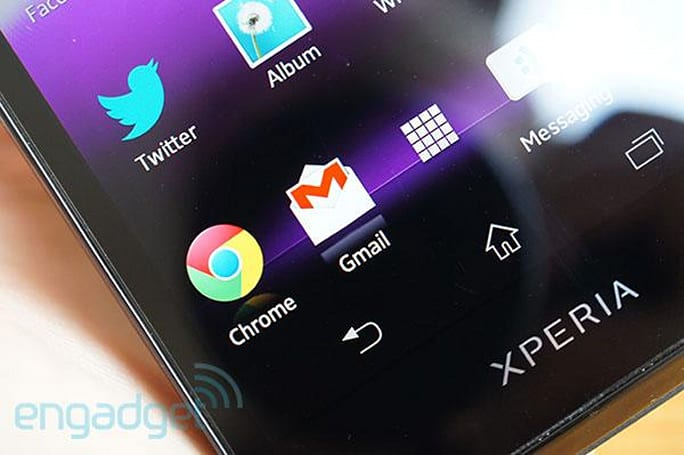 Sony to start Xperia upgrades to Jelly Bean by mid-Q1, rules out all 2011 phones