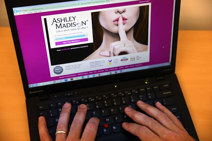 The latest Ashley Madison data release is twice as big as the first