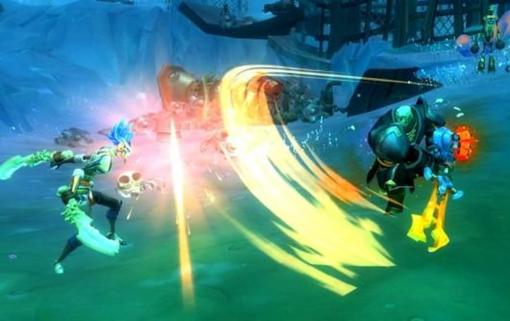 Tips and tricks for surviving WildStar's active combat