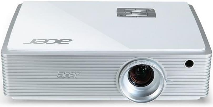 Acer breeds LEDs with lasers, new hybrid projector is born