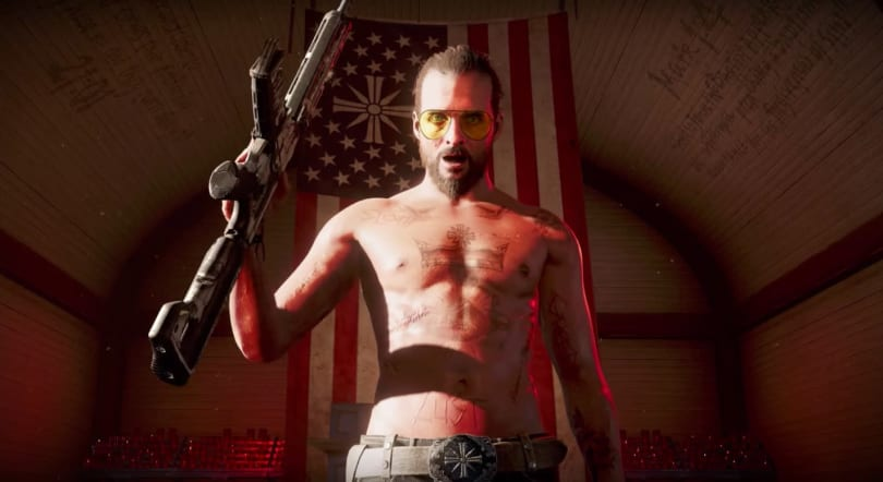 You'll have to wait an extra month to play 'Far Cry 5'