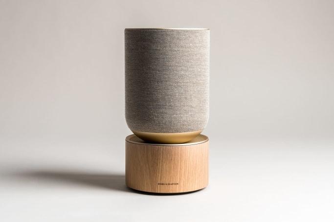 Bang & Olufsen's Beosound Balance is a $2,250 statement speaker