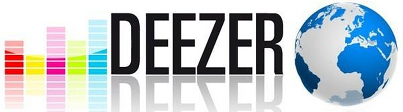 Deezer announces ambitious global rollout, ignores US and Japan