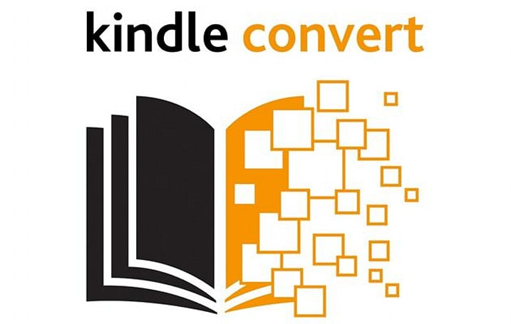 You can now rip books to your Kindle, but you won't want to