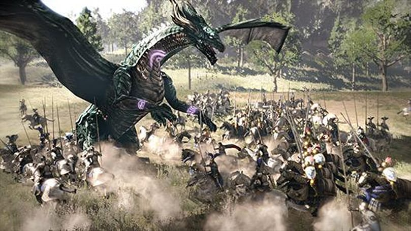 Bladestorm: Nightmare won't rally the troops until March 17
