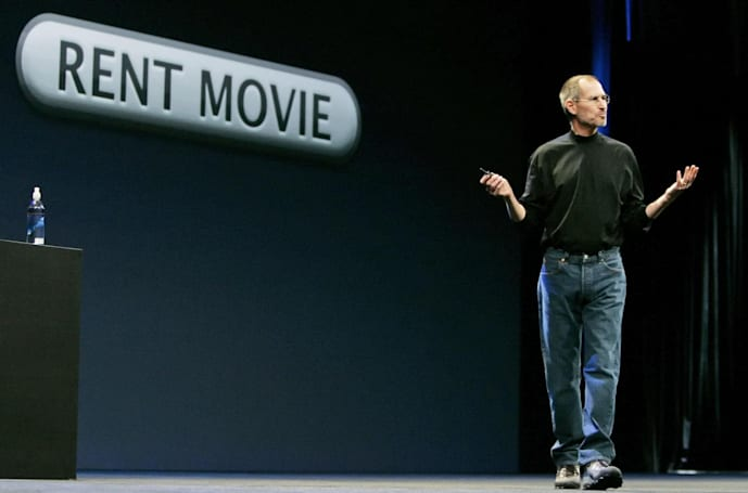 iTunes movie rentals finally work across multiple devices