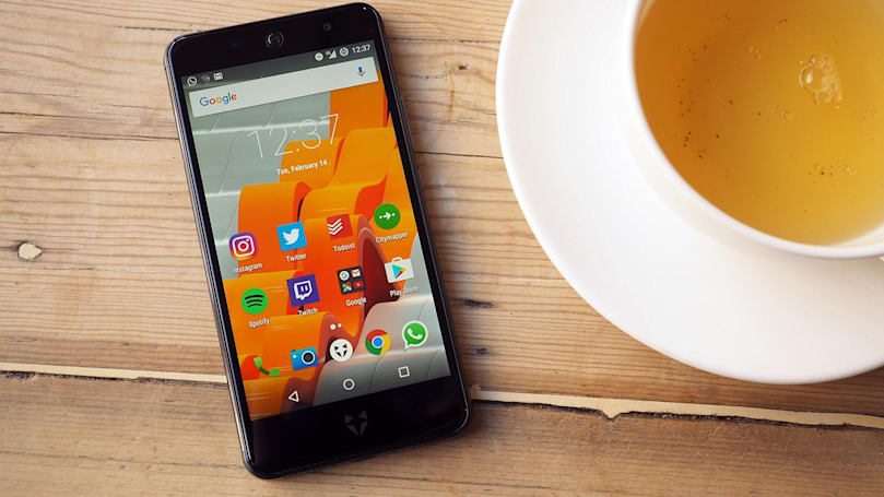 Wileyfox Swift 2 series review: Affordability upgraded