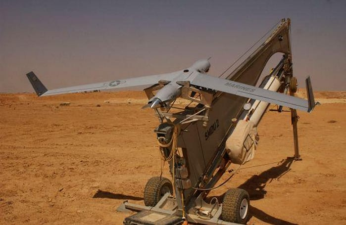 Navy enlists UAVs to uncover atmospheric ducts, protect comms