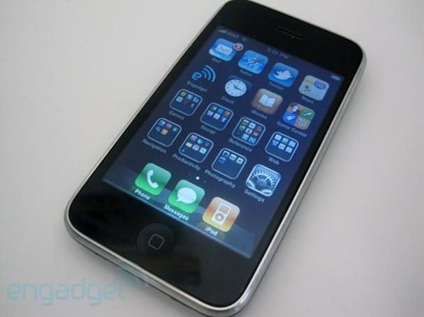 iPhone 3G, iOS 4, and you -- what's missing (spoiler: multitasking)