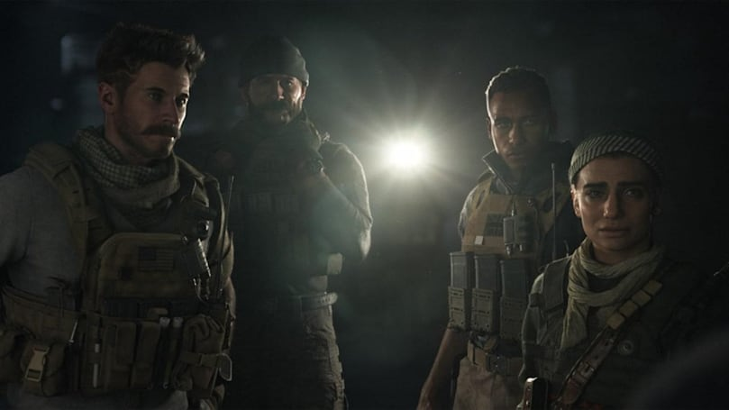 Activision Blizzard pulls its games from GeForce Now