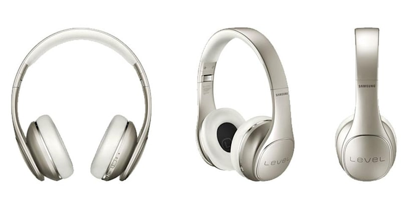 Samsung's latest wireless headphones tout beyond-CD quality