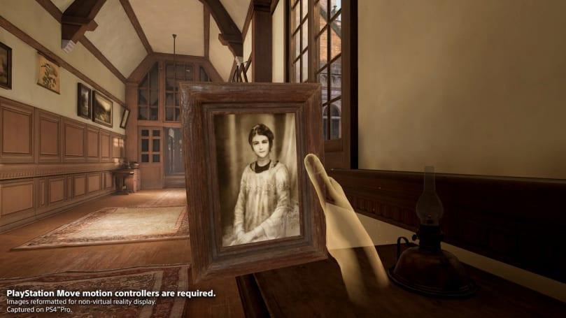 PSVR mystery adventure 'Déraciné' arrives November 6th