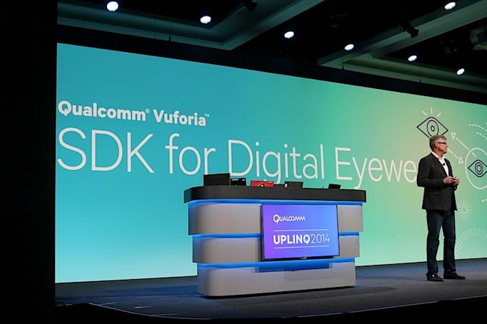 Qualcomm offers developer support for virtual reality and digital eyewear