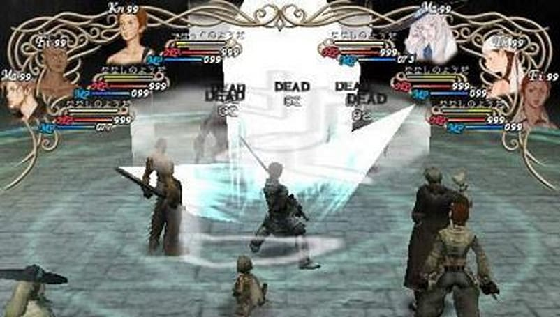 Valhalla Knights coming to the US