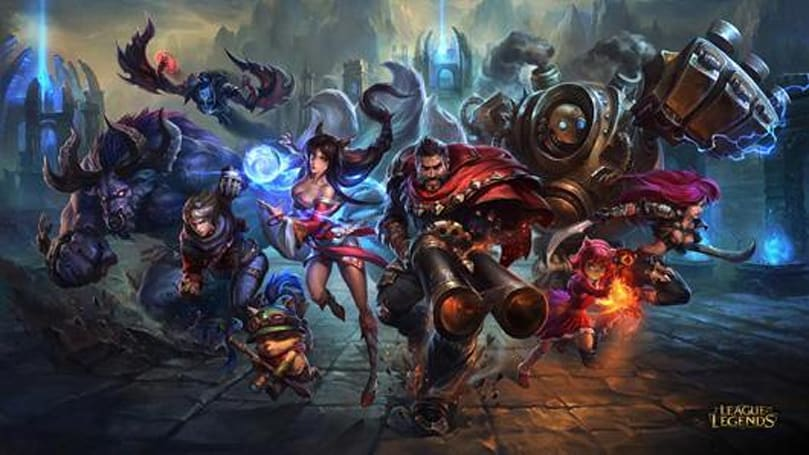 Potential League of Legends patching problems due to porn filters