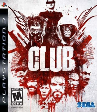 PS3 Fanboy review: The Club
