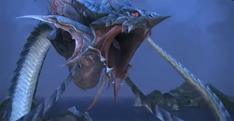 Here's Final Fantasy XIV's 2.2 trailer