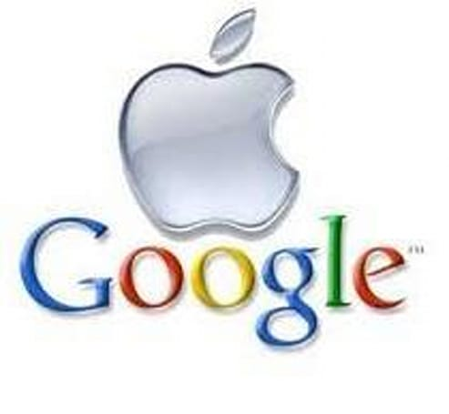 Apple and Google mobile grew in 2011, all others shrank