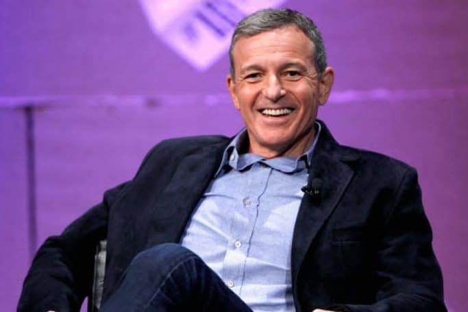 Disney CEO Bob Iger and Steve Jobs built a lasting partnership