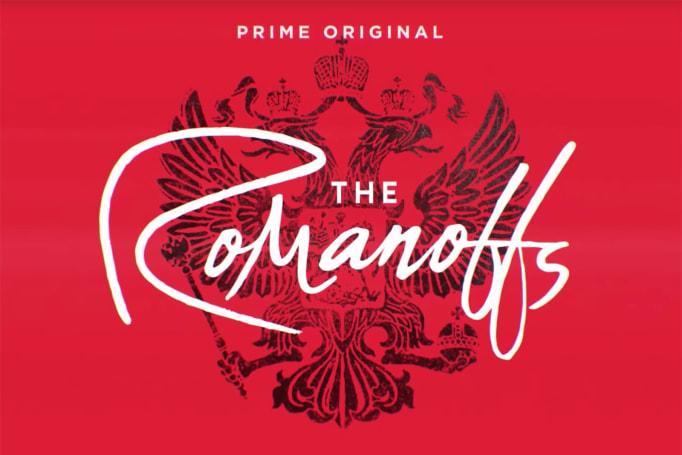 'Mad Men' creator's Amazon series 'The Romanoffs' debuts October 12th