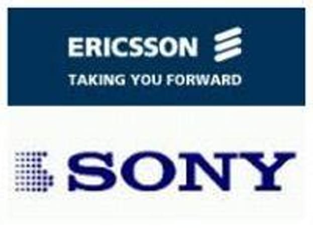 Sony, Ericsson aim for TV on mobiles by 2008
