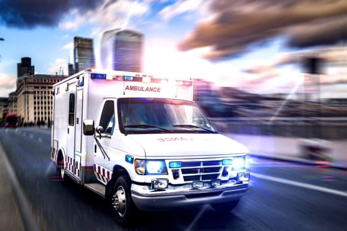 AI helps Danish emergency dispatchers diagnose heart attacks