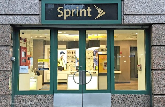 WSJ: Sprint's cutting budgets by $2.5 billion, layoffs inbound