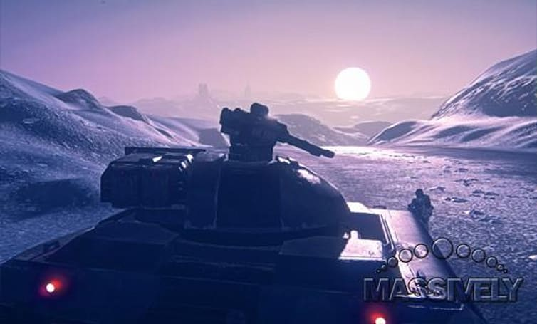 PlanetSide 2's release on PS4 delayed to 2014, DCUO still set for launch