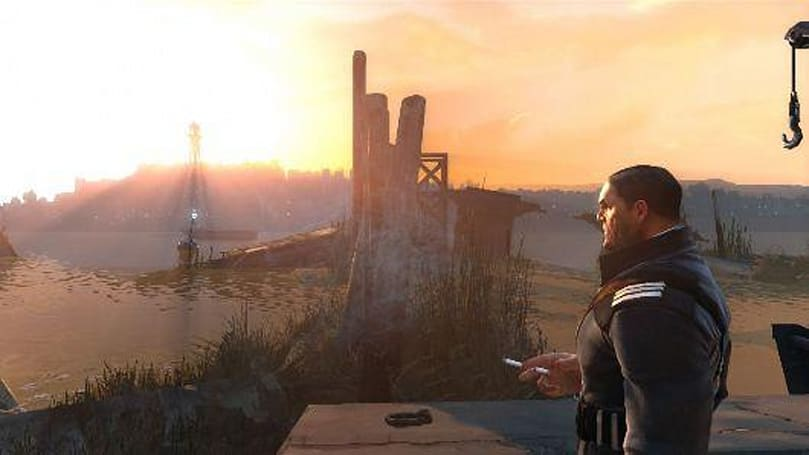 Dishonored devs sneaking off to Austin tonight to sign game copies