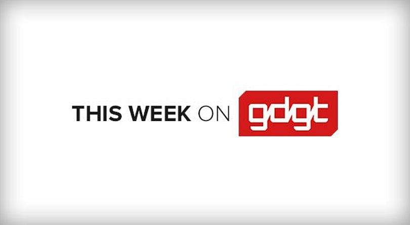 This week on gdgt: Logitech's Harmony Ultimate, the LG G2 and investing in a next-gen console