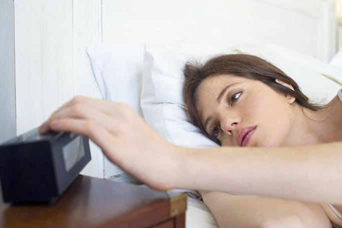 23andMe says being a morning person is in your genes