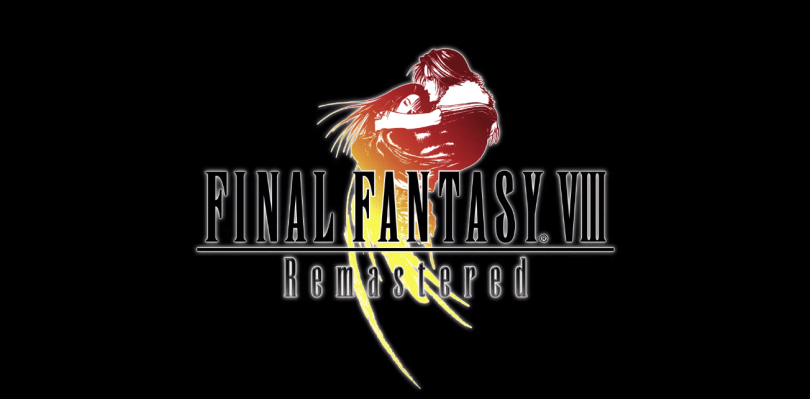 'Final Fantasy VIII' is getting its own, less-involved remaster