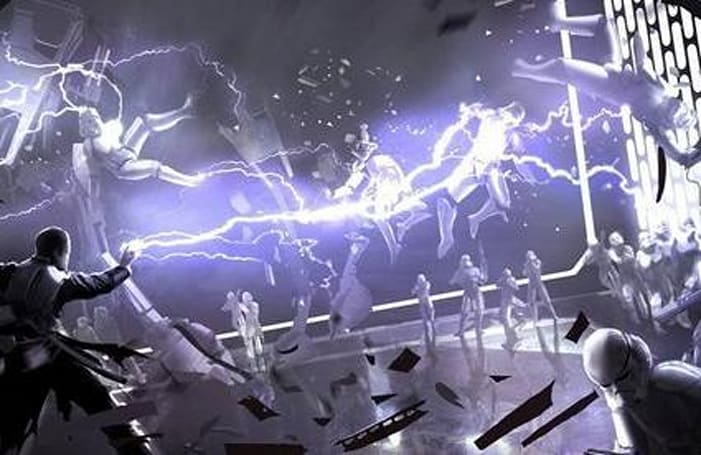 The Force Unleashed sells 1.5 million copies in its first week