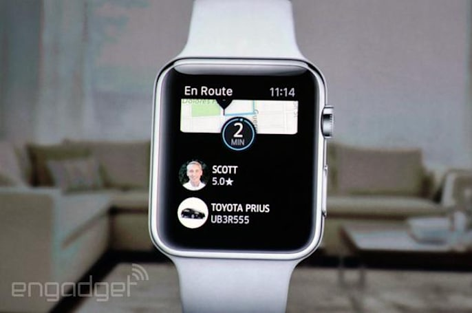 Apple opens the floodgates to Watch-friendly apps