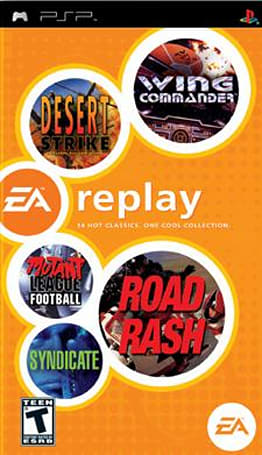 Electronic Arts announces EA Replay feature details