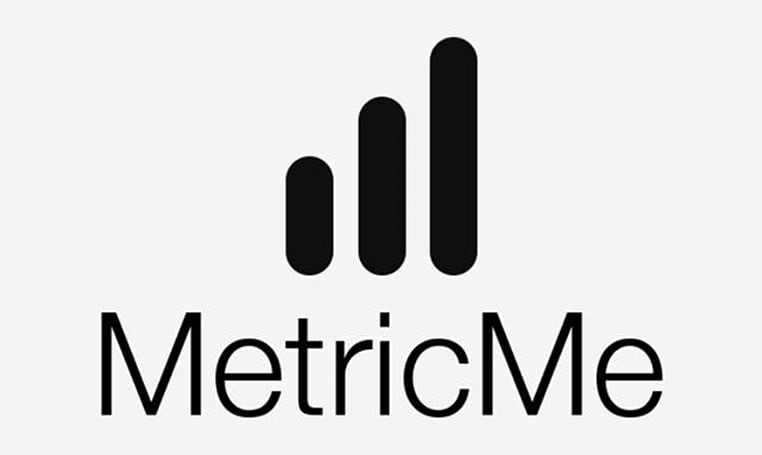 Track your fitness achievements with MetricMe