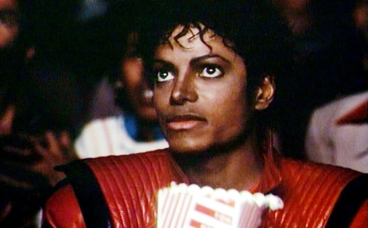 'Michael Jackson's Thriller 3D' is coming to IMAX theaters