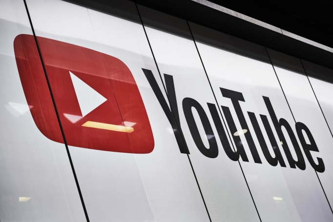 Study says YouTube 'actively discourages' radicalism