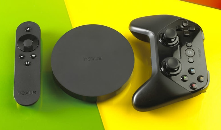 Google's Nexus Player officially hits the UK on March 26th for £80
