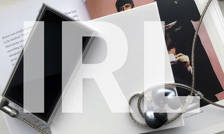 What we're listening to in April: The White Album in high-res
