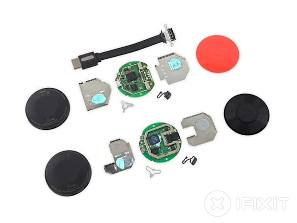 New Chromecast teardown reveals it might not overheat as much as before