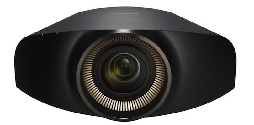 Sony's new 4K, HD projectors unveiled with prices all the way up to $28,000
