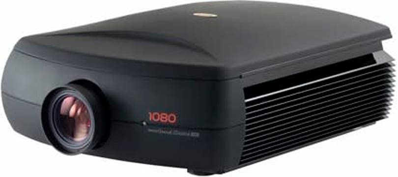 SIM2's HD5000: another 1080p, 3-chip DLP for the home