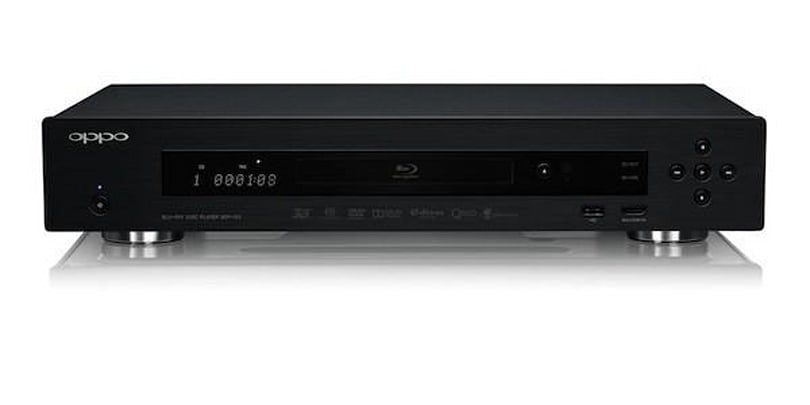 Oppo continues its legacy with two new top end Blu-ray players