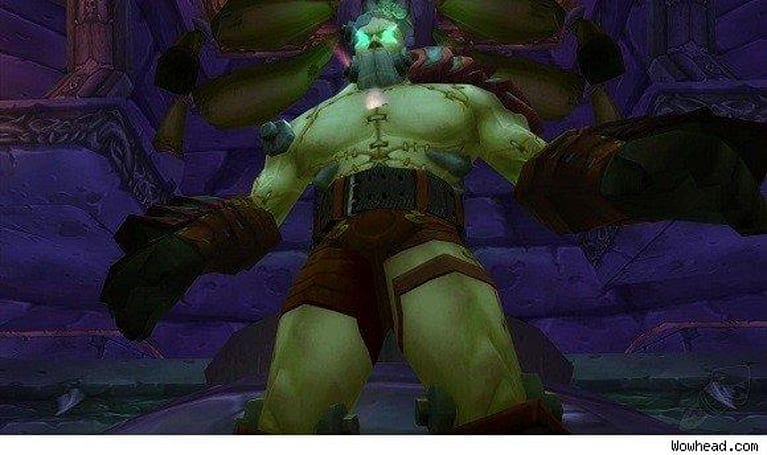 WoW Archivist: WoW's most terrifying monsters
